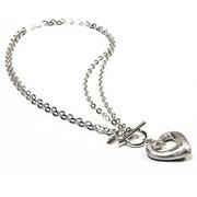 Best Women Silver Necklaces UK