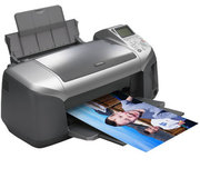 HP inkjet printer