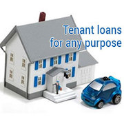Loans For Tenants with Bad Credit And No Guarantor