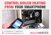Professionally done boiler service has value