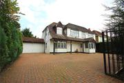 Detached family home for sale in Datchet