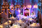 Event Lighting Service - Bespoke Lighting Installation In London