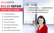 Hiring boiler repair in West London