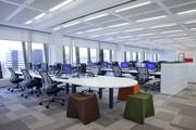 Grosvenor.uk.com:- Office Fitout
