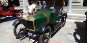 classic car owners club in UK