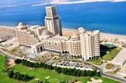7 star al hamra beach resort hotel apartment for sale