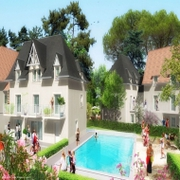 Research A Little Through Castles for Sale in France