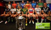 Rugby World Cup 2015 Tickets - England RWC