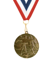 football medals uk