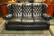 London Second hand Chesterfield Sofas for sales from £279