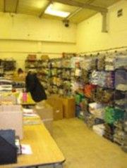 Shopify Fulfilment,  NOTHS Fulfilment,  Ecwid Fulfilment & RomanCart
