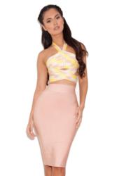Final Destination For You To Get Stylish Drape & Knee Length Dresses