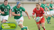 Rugby World Cup 2015 – Ireland V Romania Tickets