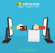 3i InfoCom – eCommerce Development Services Provider