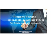 Property Estate Agents in UK