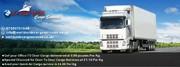 Get Discounted Door to Door Cargo Services in UK