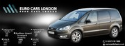 Executive Minicab Services in Fulham (London)