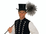 Make Your Business More Popular By Become Chimney Sweep Member
