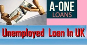 Unemployed Loans In UK Without Guarantor