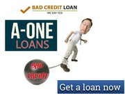 Unsecured Bad Credit Loans for poor credit people UK