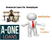 Cash Loans For Unemployed In London