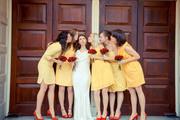 Terry Li Pre Wedding Photography Service