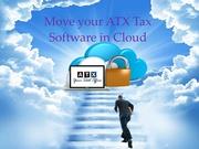 ATX hosting