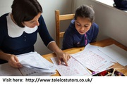 personal tutors uk