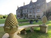 Avail self catered venues at Huntsham Court
