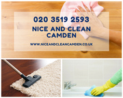 End of Tenancy cleaning service in Camden