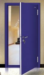 Aj shutters Fire Rated Steel Doors