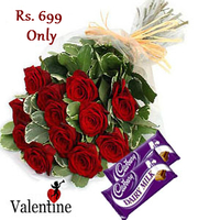 Send Flowers to Ahmedabad - Florist in Ahmedabad | Flowers Delivery