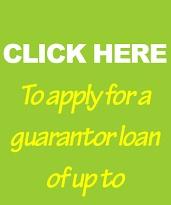 Guaranteed Loans No Guarantor At Low Interest Rates