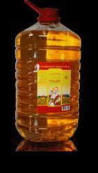 Sunflower oil refined,  deodorized,  bottled