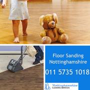 Floor Sanding Nottinghamshire