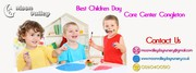Children Day Care Service in Congleton