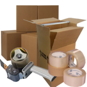 Grab Top Quality Packaging Supplies from Bonus Trading