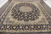 Buy Traditional Persian Mashad Rug 12.4X9.8 at A2zRug.co.uk