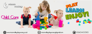 Best Children Day care with Language Development in Cheshire