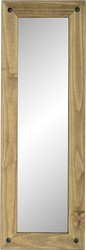 Decorative Mirrors – Pine Frame Wall Mirrors
