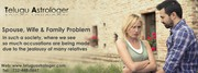 Get your spouse,  family or wife Difficulties solved
