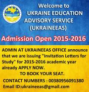 Study Medicine in Ukraine