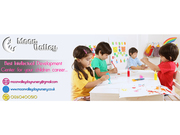 Achieve Your Nursery Goals with Daycare Developmental Center