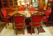 Used Furniture Dining Table and Chairs Bargains starting from £169.0
