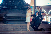 Pre Wedding Photography London - Terry Li Photography