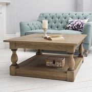 Square Coffee table – United Kingdom