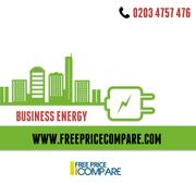 Commercial Energy Comparison