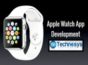 Apple Watch Apps Development for your Business growth!