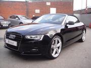 2012 Audi 1.8 2012 Audi A5 1.8 TFSI