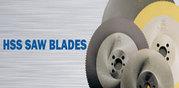 Designed Metal Cutting Saw Blades